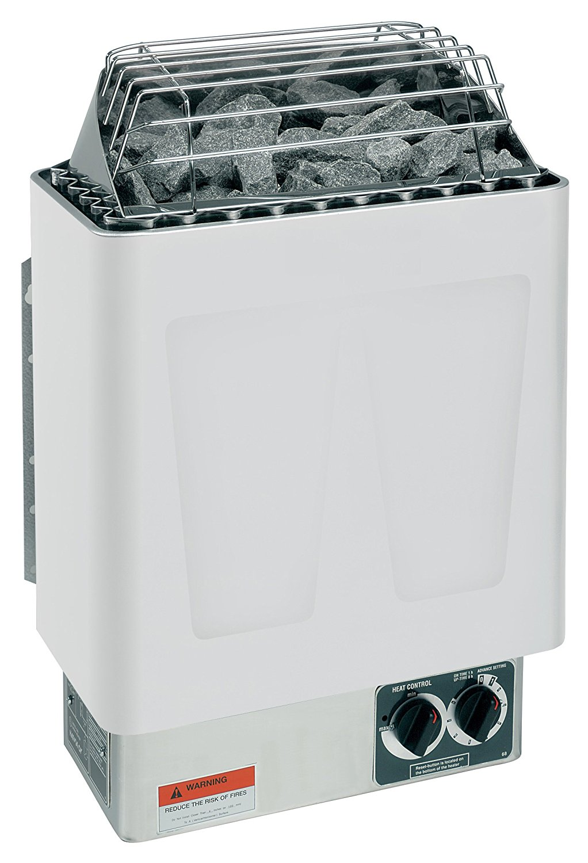 Harvia Electric Sauna Heaters