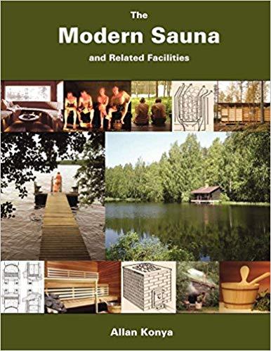 The Modern Sauna Book