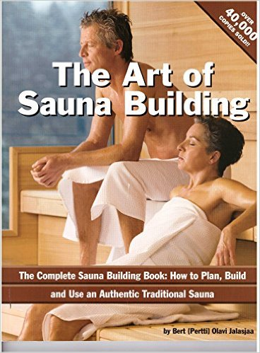 The Art of Sauna Building
