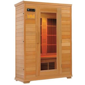 Carbon Fiber Infrared Sauna