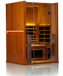 Clearlight Infrared Sauna