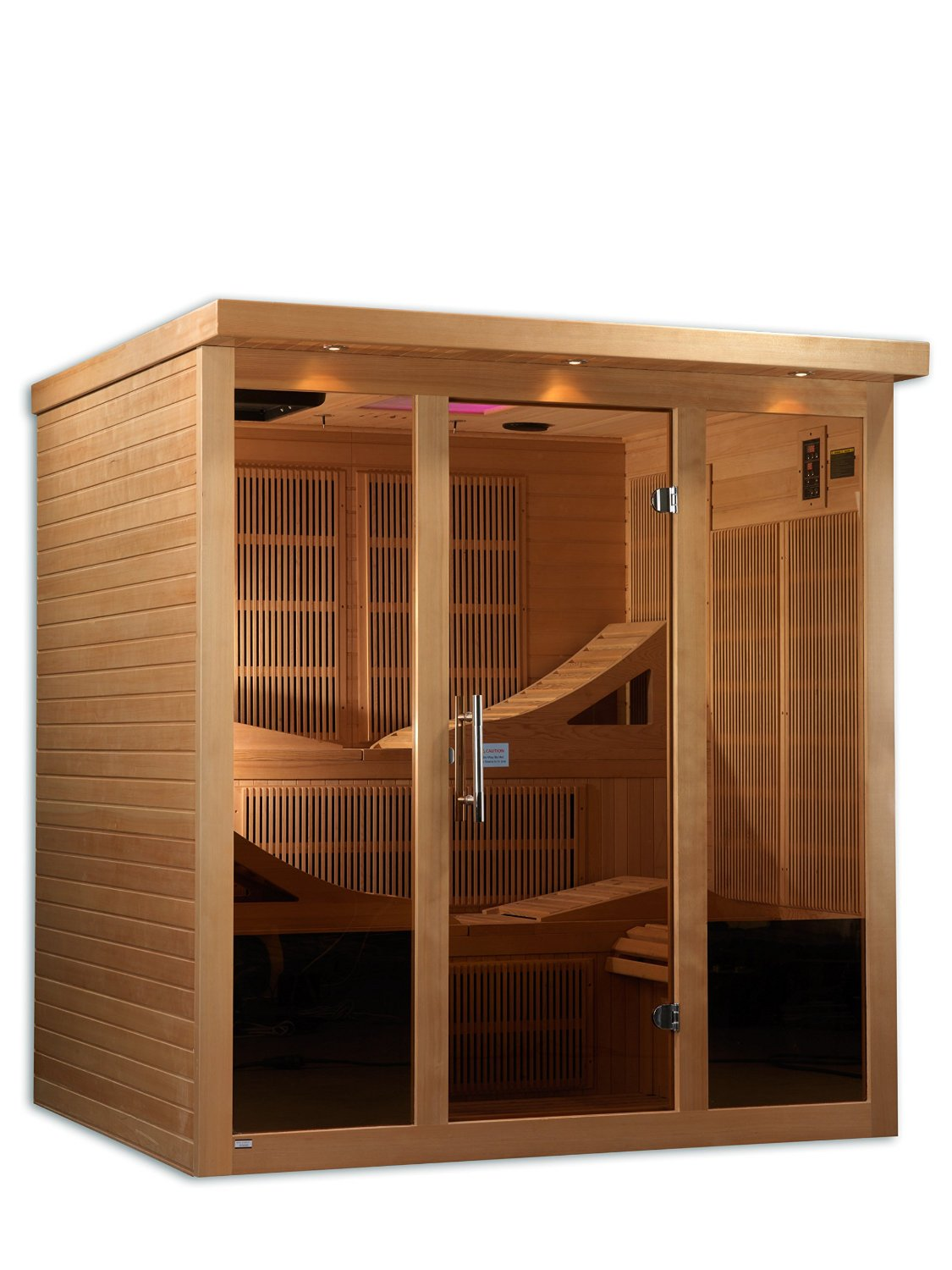 What are the prices of home saunas these days for Home sauna