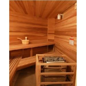 Finlandia Precut Saunas