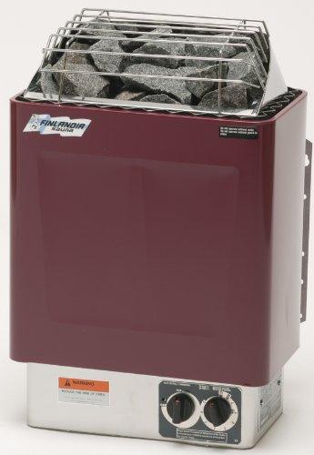 Electric Sauna Heaters  U2013 Top 3 Brands Compared For You