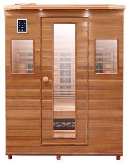 Health Mate Sauna