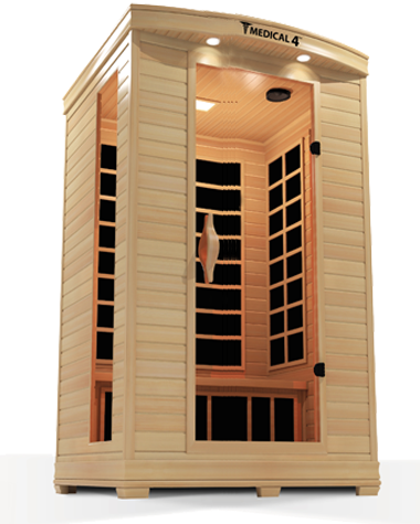 Medical Saunas