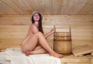 Naturist Saunas