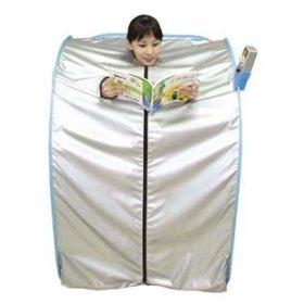 Best Portable Sauna Options