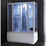 Premium Steam Shower Sauna