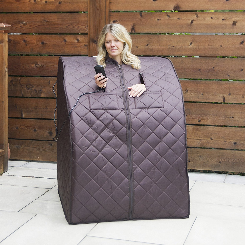 Radiant Portable Sauna