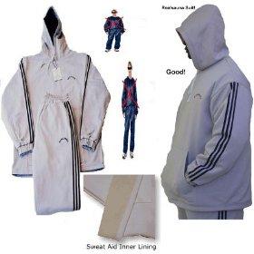 Realsauna Sauna Suit