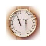 Sauna Thermometer Hygrometer