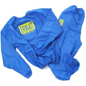 Sauna Workout Suits
