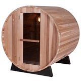 Sauna Buying Guide