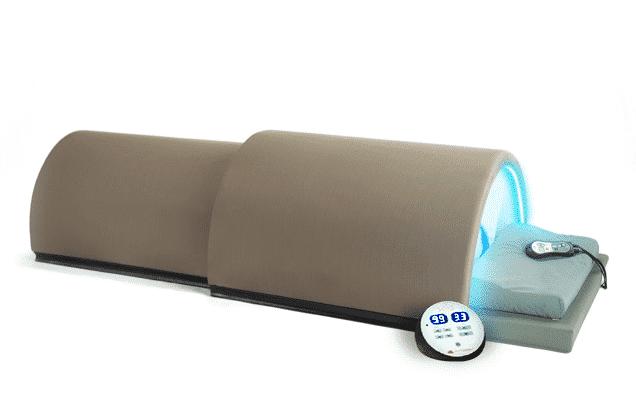 Portable Sauna Dome - Sunlighten Solo System