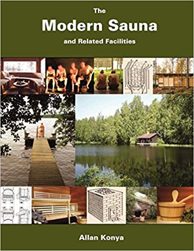 The Modern Sauna Book
