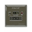 Timer and Temperature Control