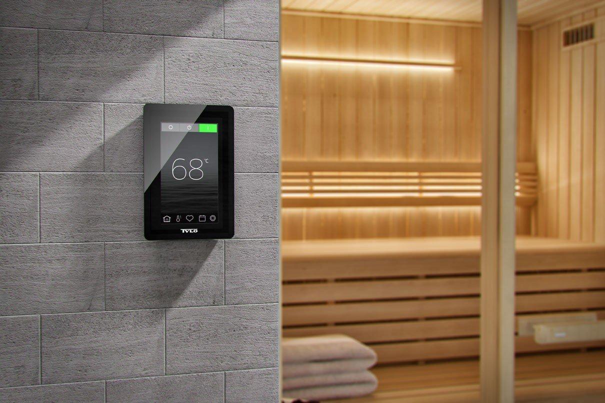 Tylo Infrared Sauna Heater