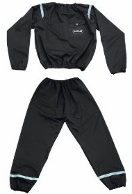 Altus Athletic Thermal Training Suit