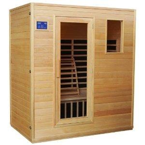 4-Person Saunas