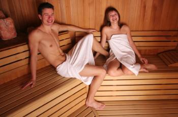 Dry Sauna Benefits