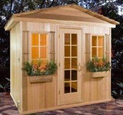 Dreamline Saunas