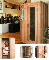 Inrared Saunas