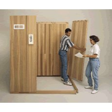 Home Sauna Kits - Modular & Do-It-Yourself Material Packages