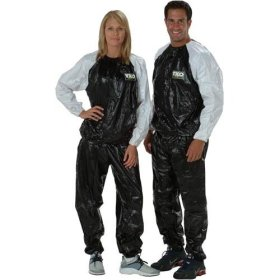 Sauna Sweat Suit