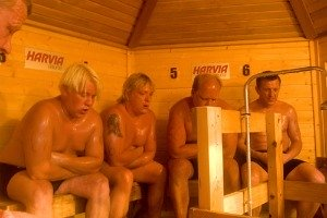 Sauna World Championships
