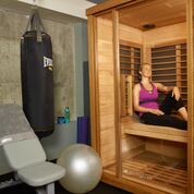 Sunlighten Saunas - Far Infrared