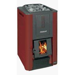 Wood Sauna Heater